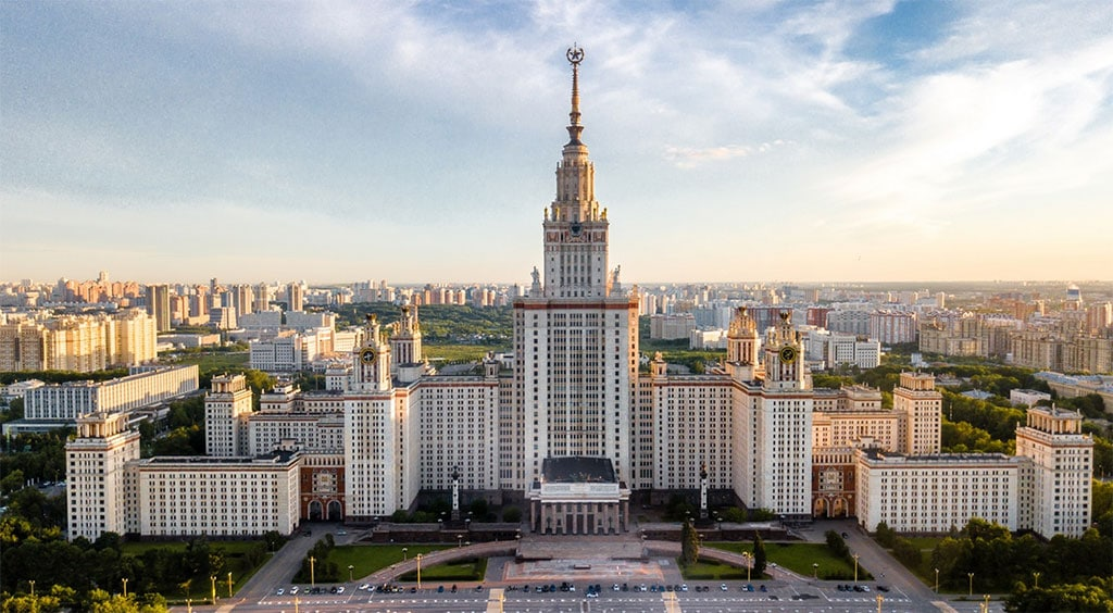 Moscow-State-University-Russia
